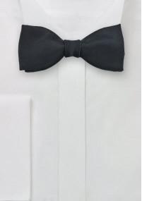 Krawatte strukturiert orange fast metallartig