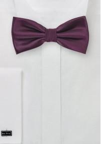 Moulins Mikrofaser Krawatte in hellem...