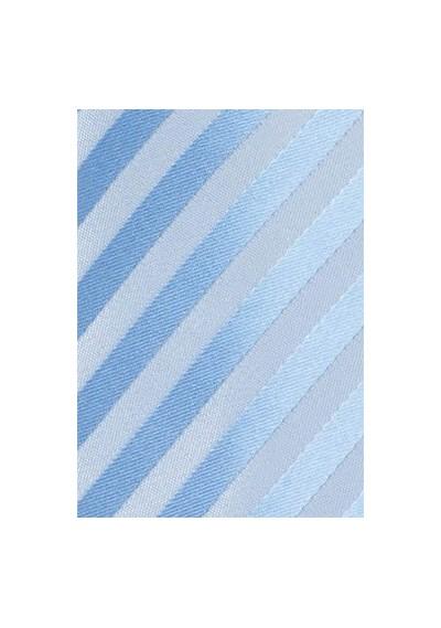 Seiden-Krawatte gewirkt kirschrot