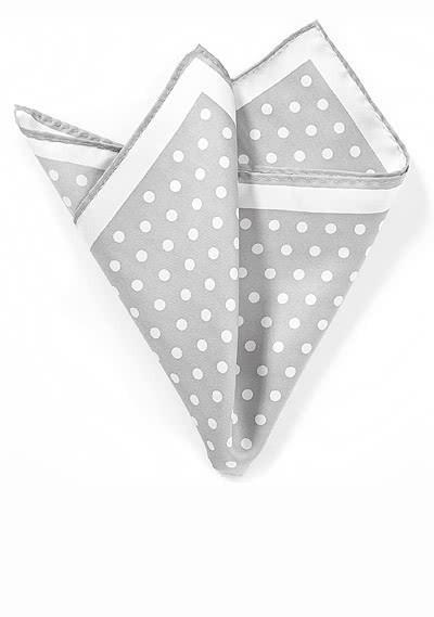 Businesskrawatte einfarbig Poly-Faser edelgrün