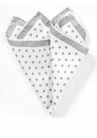 XXL-Krawatte monochrom rosa