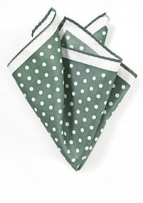 Lange Krawatte blau