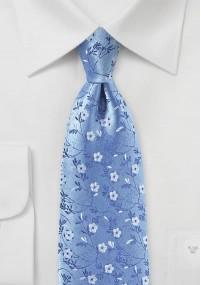 Krawatte faux-uni bordeaux