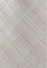 Woll-Krawatte hellblau gesprenkelt