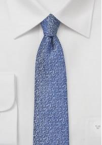 Modische  schmale Krawatte extrovertiertes...