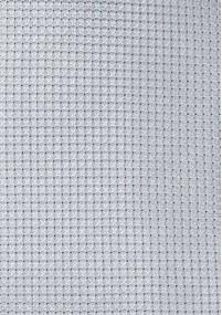 Parsley Kinder-Krawatte in Rubinrot mit Weiß