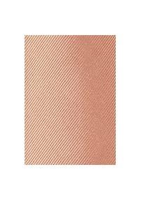 Krawatte Streifen maisgelb