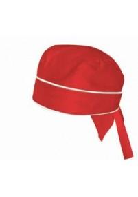 Parsley Krawatte gelb mit Struktur