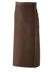 Krawatte unifarben Struktur grasgrün