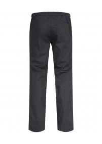 Krawatte feine Streifen grün creme