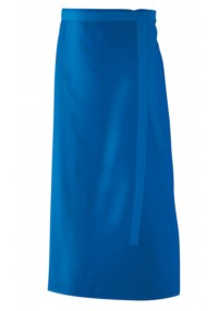 Kravatte Gitter-Dekor dunkelbraun