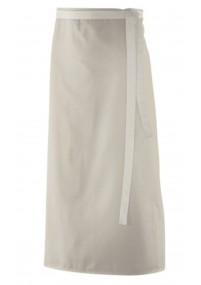 Krawatte schmal Punkt-Muster violett...