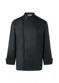 Schmale Weinrote Krawatte mit blauen Punkten