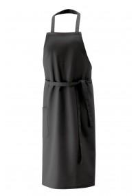 Krawatte Vichy-Karo hellblau navyblau...