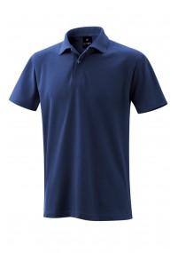 Krawatte gemustertes Streifen-Muster hellblau