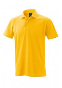 Kravatte Kreidestreifen-Look pinkfarben