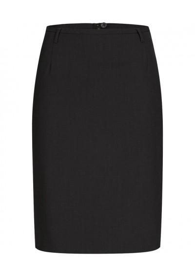 Herrenfliege Selbstbinder marineblau