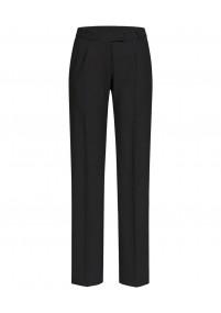 Krawattenschal Embleme marineblau