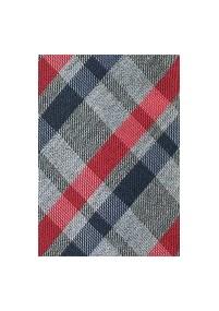 Parsley Krawatte Beige mit Struktur