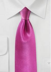 Krawatte hellblau Stern-Dessin