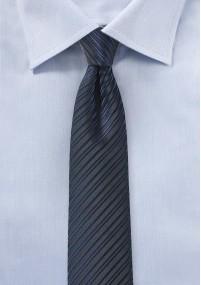 Krawatte Netz- Pattern gelb Retro