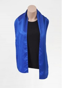Modische Krawatte mit Streifenstruktur in...