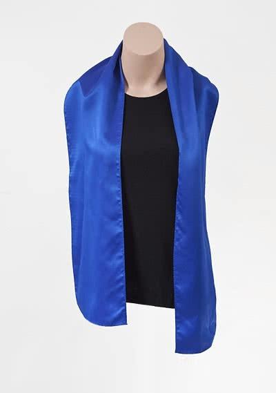 Modische Krawatte mit Streifenstruktur in