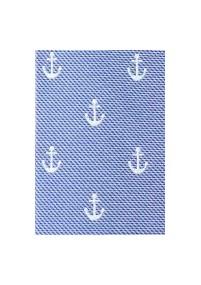 Krawatte Streifen goldgelb hellgrau