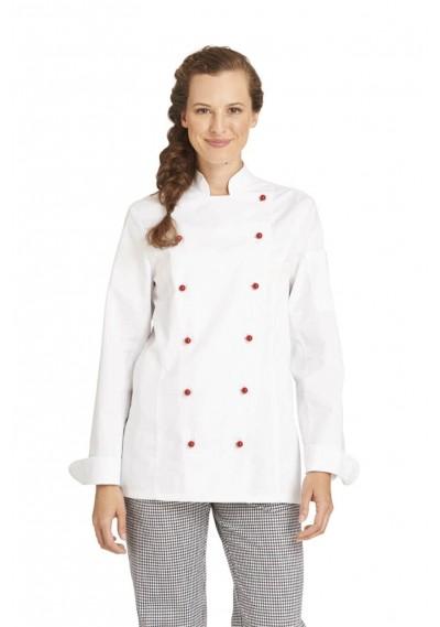 Cordoba Mikrofaser-Krawatte navy/weiß