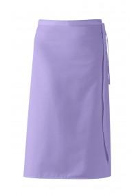 Krawatte Pünktchen dunkelrot