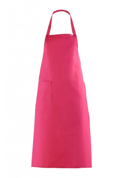 Krawattenschal Paisley orange