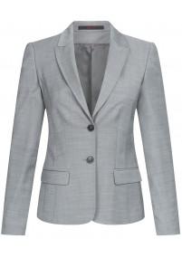 Krawattenschal Schlauch-Schal Paisleys rot