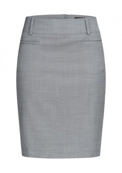 Modischer Tuchschal buntes Paisley-Muster auf