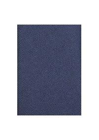 XXL-Krawatte Paisleymuster marineblau