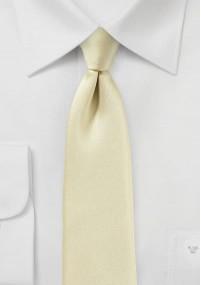 Krawatte geblümtes Muster nachtblau