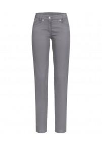 Krawatte Streifendessin marineblau...