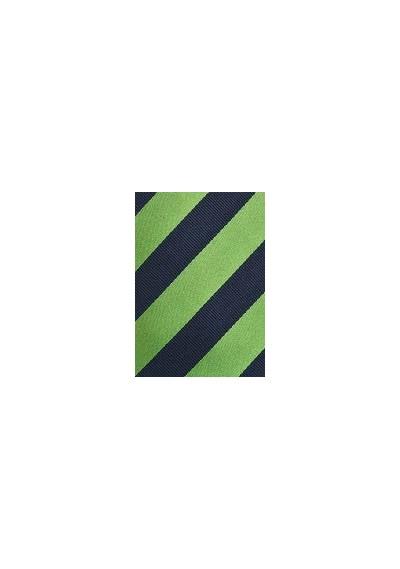 Krawatte Streifendesign rose taubenblau silbergrau
