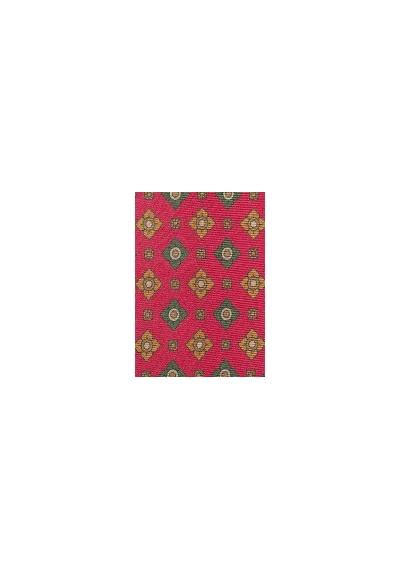 Krawatte gestreift champagner marineblau