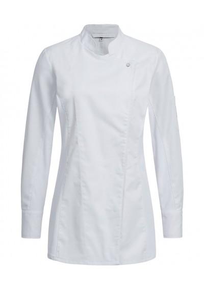Krawatte Streifen goldgelb navyblau
