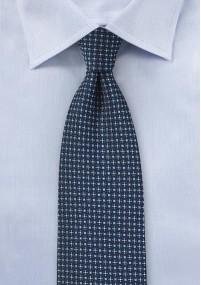 Krawatte monochrom aubergine Struktur