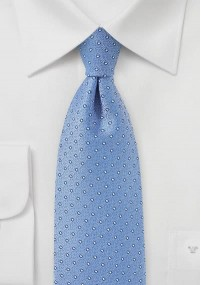 Krawatte elegantes Paisley-Motiv weinrot...