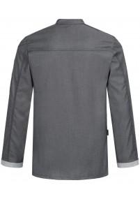 Krawatte elegantes Paisleymuster royalblau...