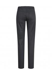 Krawatte kultiviertes Paisley-Muster hellgrün