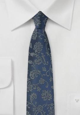 Designerkrawatte grasgrün Streifen