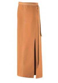 Krawatte schlank unifarben blauschwarz