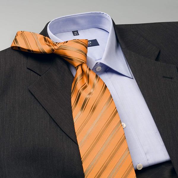 Anzug Krawatte Und Hemd Gut Kombinieren Lacravate