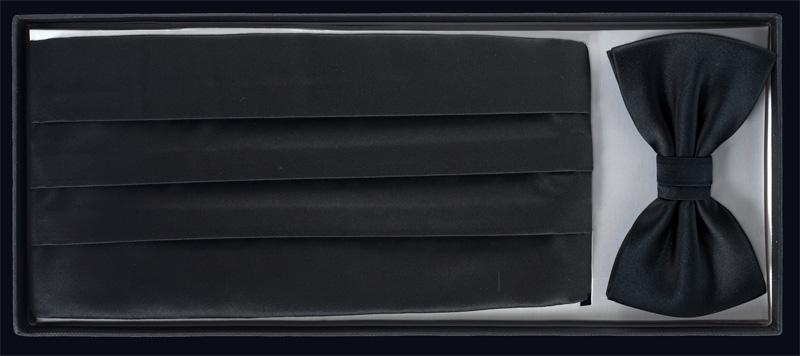 Kummerbund Box